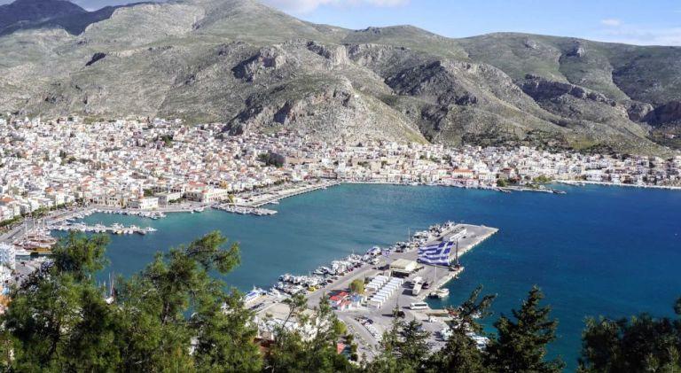 Καλυμνος: Αυστηρό lockdown λόγω αυξημένων κρουσμάτων κορωνοϊού | tovima.gr