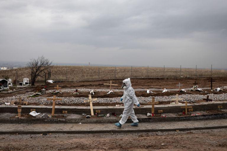 Πώς θα θωρακιστούμε από τις επιδημίες που θα έρθουν…   tovima.gr