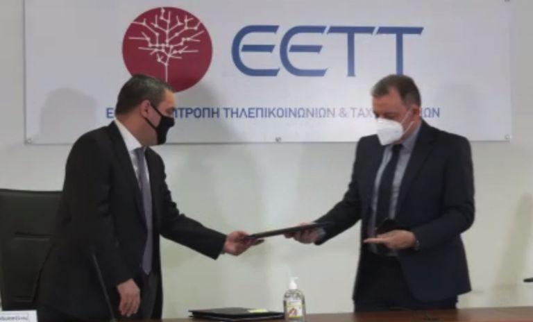 Χάρης Μπρουμίδης: «Το 5G έρχεται για να αλλάξει το παραγωγικό μοντέλο της χώρας»   tovima.gr