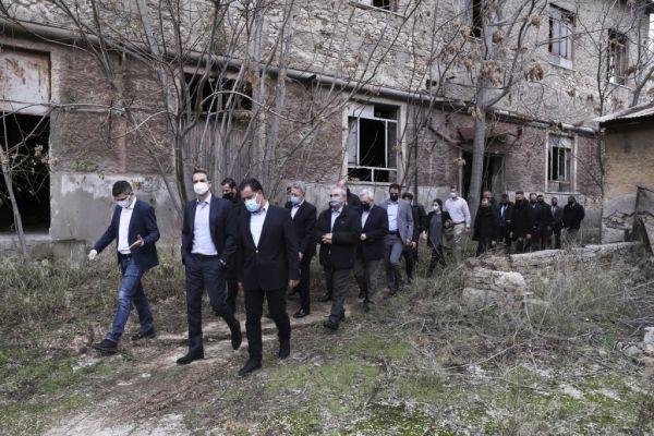 Πειραιάς : Ένα Κέντρο Καινοτομίας με το κλειδί στο χέρι | tovima.gr