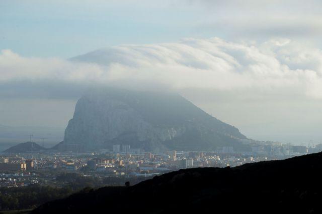 Ισπανία και Βρετανία κατέληξαν σε «μια κατ' αρχήν συμφωνία» για το Γιβραλτάρ | tovima.gr
