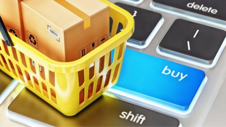 Ηλεκτρονικό εμπόριο : Αυξήθηκε κατά 35% το 2020   tovima.gr