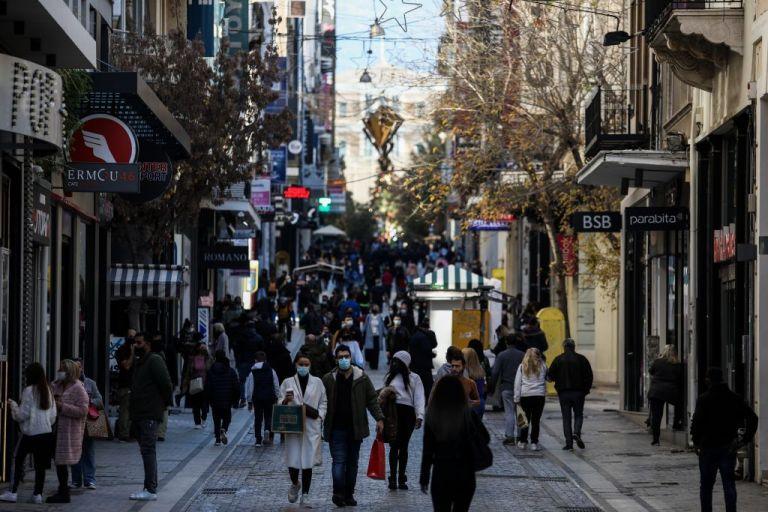 Click away : Ανοιχτά προαιρετικά τα καταστήματα την Κυριακή | tovima.gr