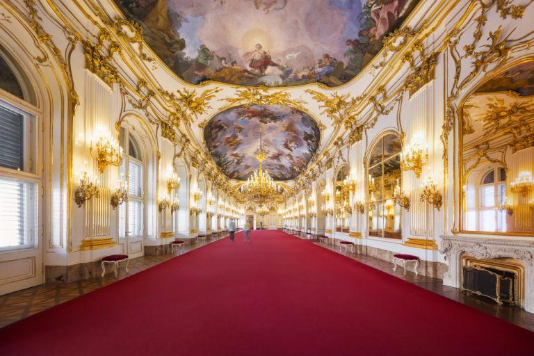 Στα ομορφότερα παλάτια του κόσμου | tovima.gr