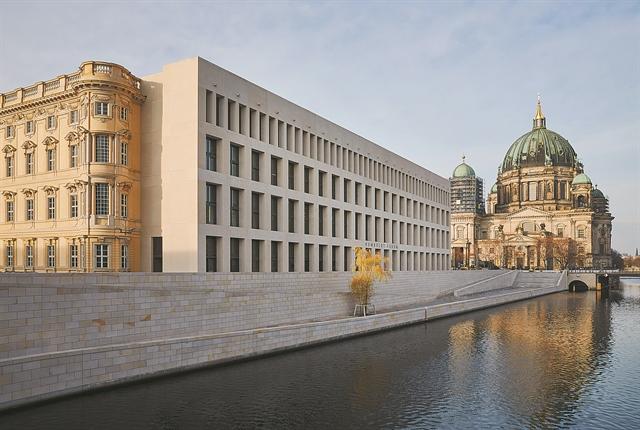 Ενα ΦΙΛΟΔΟΞΟ Μουσείο για το Βερολίνο | tovima.gr