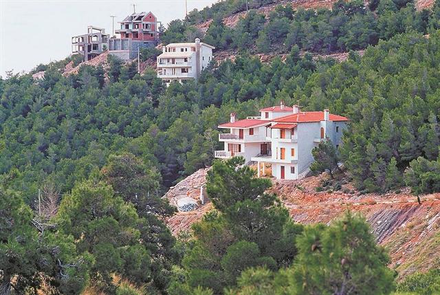 Πού μπορείς να χτίσεις εκτός σχεδίου   tovima.gr