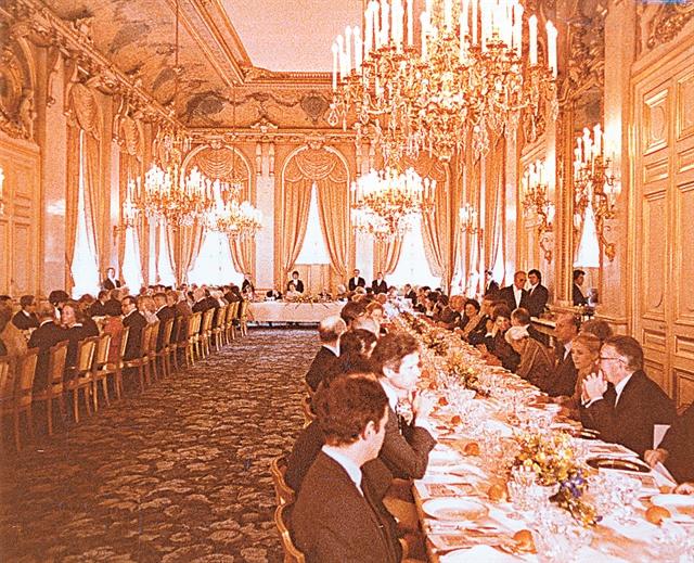 Το άγνωστο παρασκήνιο των επισκέψεων Ζισκάρ στη Θεσσαλονίκη και Τσάτσου στο Παρίσι | tovima.gr