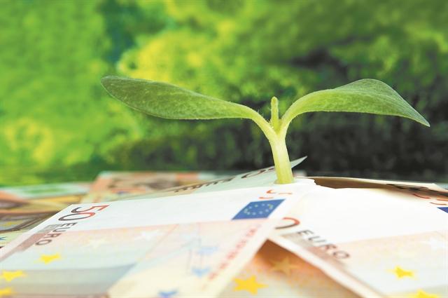 Το Greek Green Deal και ο νέος καπιταλισμός | tovima.gr