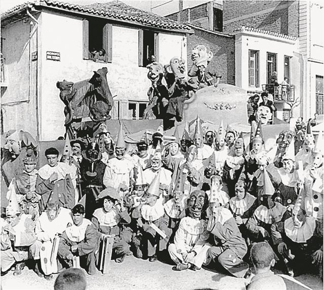 Η γέννηση του Καρναβαλιού, η ιστορία και το… γλέντι | tovima.gr