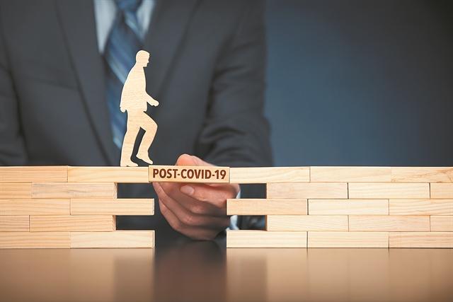 2021: Επείγουσα προτεραιότητα η στήριξη επιχειρήσεων | tovima.gr