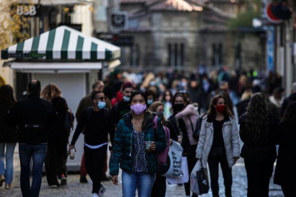 Κορωνοϊός : Βράζει ξανά η Αττική – Δύσκολος μήνας ο Γενάρης λένε οι ειδικοί – Τι φοβούνται   tovima.gr