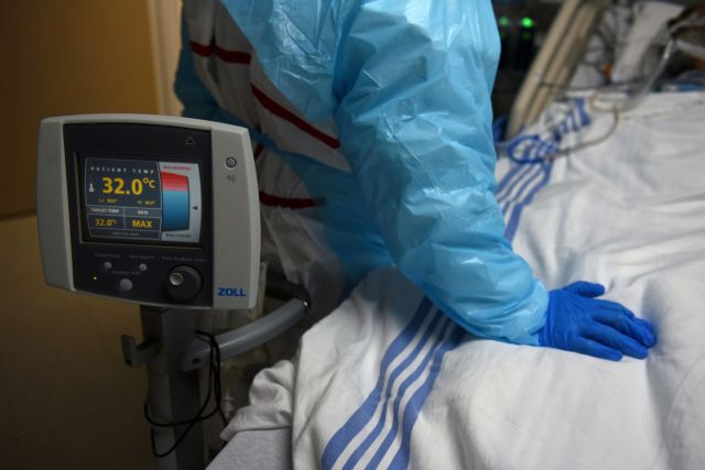 ΗΠΑ: Πάνω από 346.000 οι νεκροί του κορωνοϊού | tovima.gr