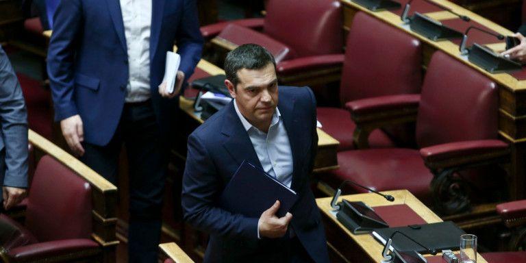 Το πολιτικό κενό της αντιπολίτευσης | tovima.gr