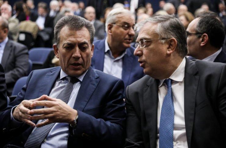 Ανασχηματισμός : Ποιοι βρέθηκαν εκτός κυβέρνησης | tovima.gr