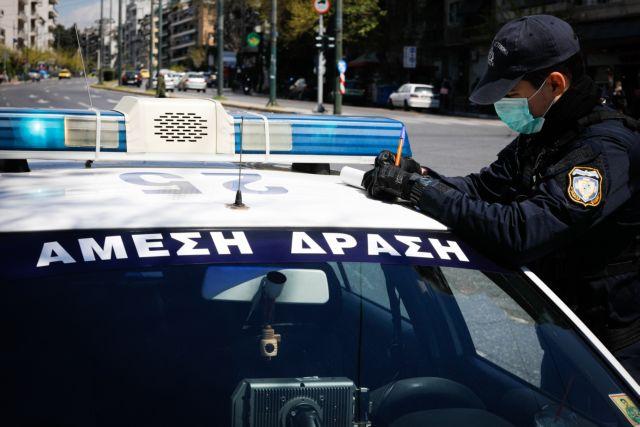 Χρονόπουλος : Το βάρος των ελέγχων έχει πέσει στις «κόκκινες» περιοχές – Ποιες άλλες βρίσκονται στο επίκεντρο | tovima.gr