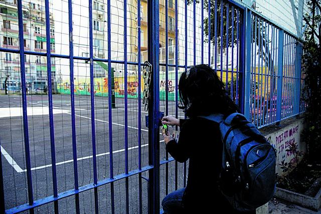Ανοιγμα σχολείων : Συνεδριάζουν Κεραμέως – επιτροπή ειδικών | tovima.gr