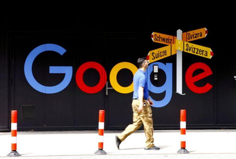 Εργαζόμενοι της Google ενώθηκαν σε συνδικάτο | tovima.gr