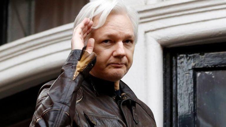 Wikileaks : Σήμερα η απόφαση για την έκδοση του Ασάνζ στις ΗΠΑ | tovima.gr