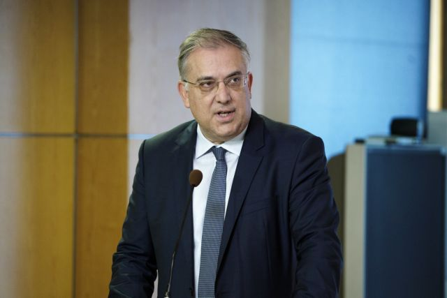 Ανασχηματισμός – Θεοδωρικάκος : Υπερήφανος για τις 15 μεγάλες μεταρρυθμίσεις | tovima.gr