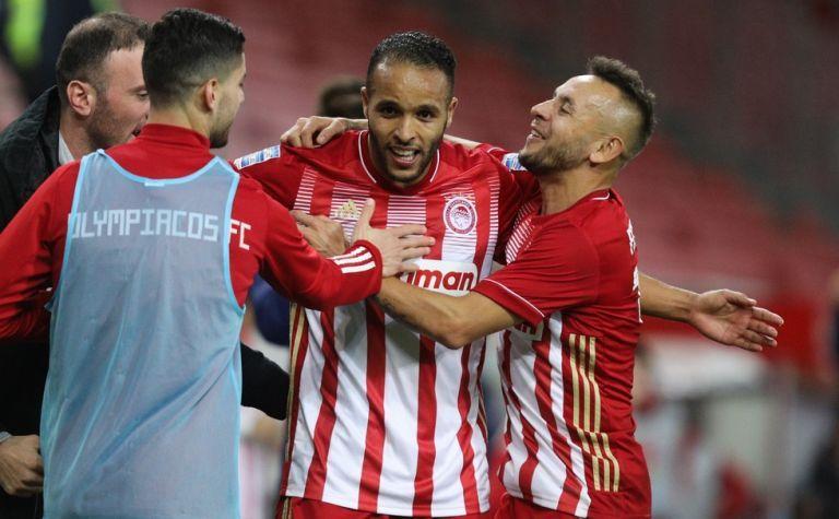 Superleague: Όλα τα γκολ της αγωνιστικής | tovima.gr
