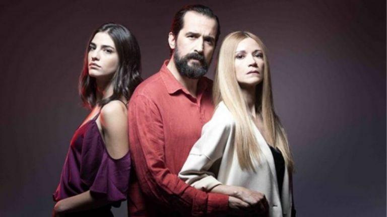 «ΕΞΑΨΗ» : Κέρδισε το δυναμικό κοινό από το πρώτο επεισόδιο | tovima.gr