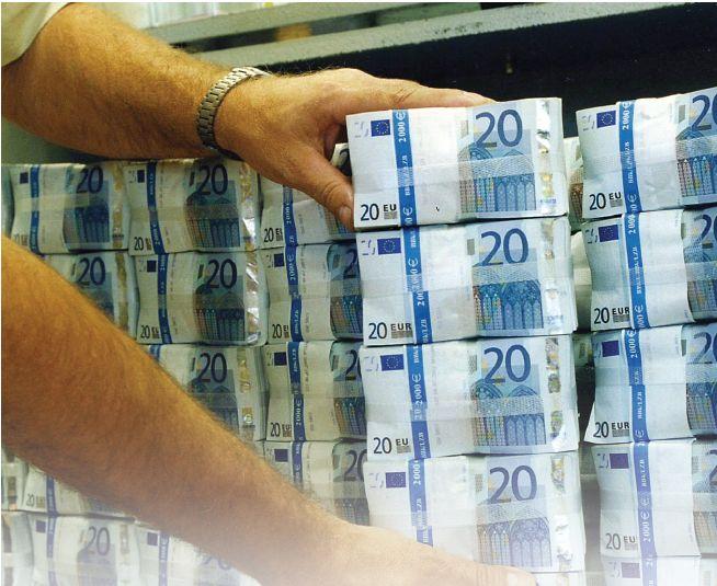 ΤτΕ : Αυξήθηκαν κατά 3,1 δισ. ευρώ οι καταθέσεις τον Νοέμβριο και μόλις 230 εκατ. ευρώ τα νέα δάνεια   tovima.gr