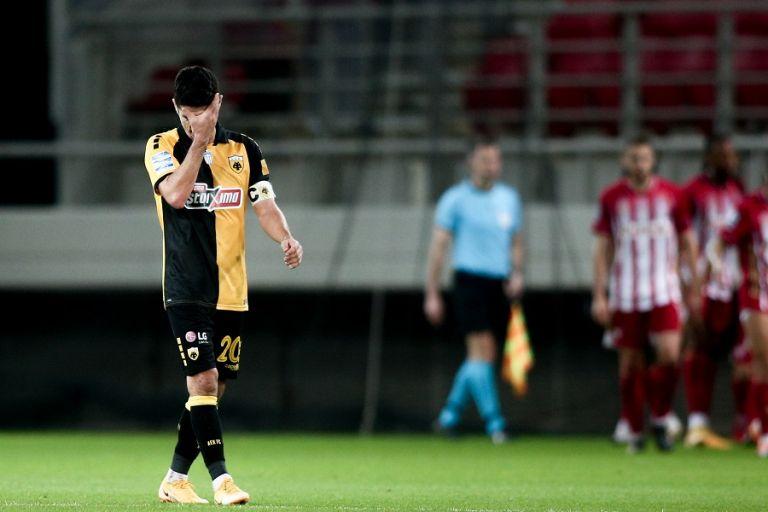 ΑΕΚ : Όταν αλλάζεις προπονητή αντί να πάρεις παίκτες | tovima.gr