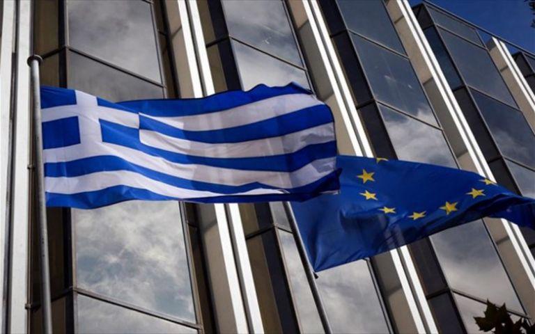 Ανάβει «πράσινο» για την οικονομία | tovima.gr