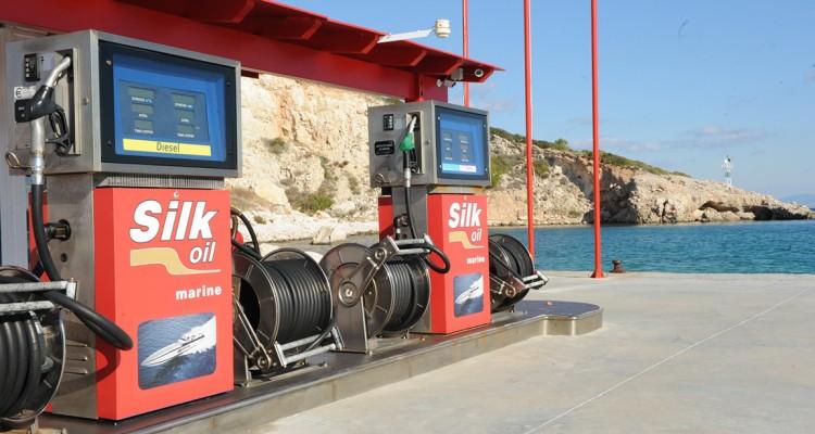 Εξαγορά της SILK OIL από τον όμιλο PETROLINA | tovima.gr