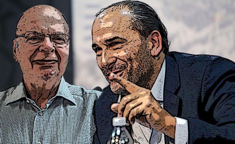 Πρέλεβιτς : Μια υποψηφιότητα που δεν αλλάζει τις ισορροπίες στις εκλογές της ΕΟΚ | tovima.gr