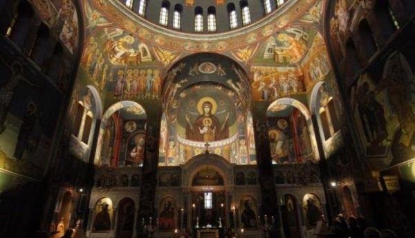 Θεοφάνεια : Ανοικτές εκκλησίες με αυστηρά μέτρα – Το σχέδιο της ΕΛ.ΑΣ | tovima.gr