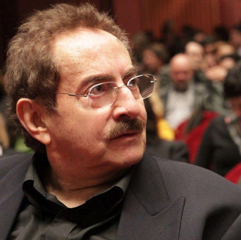 Πέθανε ο Δημήτρης Εϊπίδης, ιδρυτής του Φεστιβάλ Ντοκιμαντέρ Θεσσαλονίκης | tovima.gr