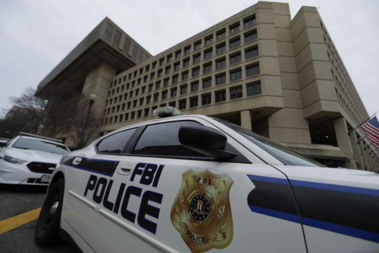 ΗΠΑ : Το FBI ζητάει τη βοήθεια των πολιτών για να εντοπίσει τους υποκινητές των ταραχών στο Καπιτώλιο | tovima.gr