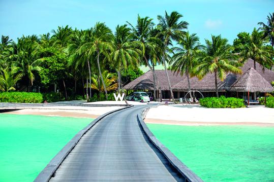 Πουκέτ και Μαλδίβες: 16 χρόνια μετά | tovima.gr
