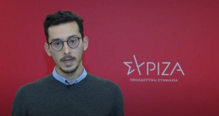 ΣΥΡΙΖΑ – Καλπάκης : Το κυβερνητικό μπάχαλο με τα σχολεία συνεχίζεται   tovima.gr