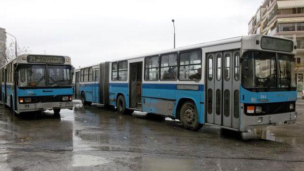Καραμανλής : Σημαντική αύξηση των λεωφορείων σε Αθήνα και Θεσσαλονίκη – Το 2021 χρονιά των μεγάλων έργων | tovima.gr