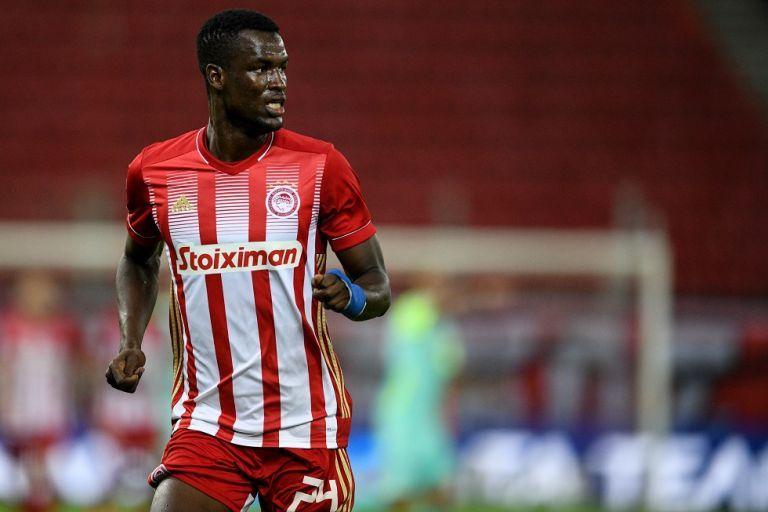 Μπα: «Ποιοτικός παίκτης ο Σεμέδο, ελπίζω να σκοράρω κι εγώ σύντομα» | tovima.gr