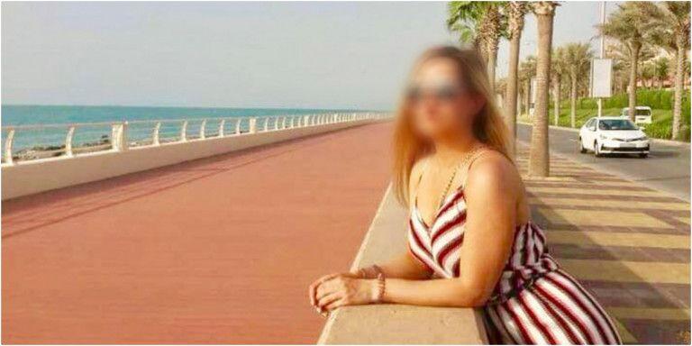 Επίθεση με βιτριόλι : Η Μαρία Μενούνος στο πλευρό της Ιωάννας | tovima.gr