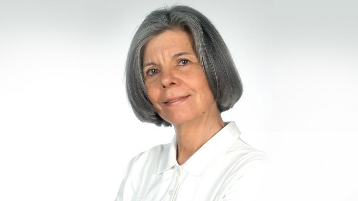 Πέθανε η δημοσιογράφος Τιτίνα Δανέλλη | tovima.gr