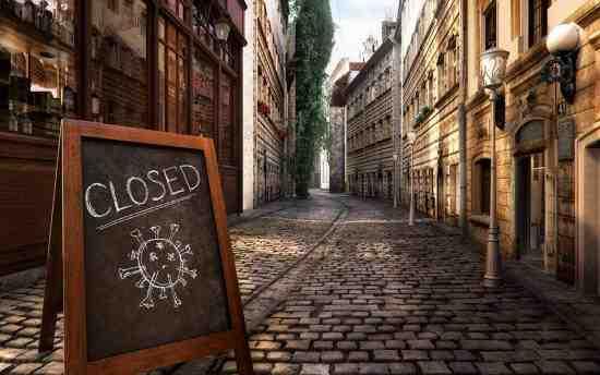 Παράταση στο lockdown : Τι ανησυχεί τους ειδικούς και γιατί είπαν όχι στο άνοιγμα των καταστημάτων | tovima.gr