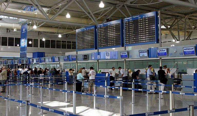Lockdown – ΝΟΤΑΜ: Περιορισμοί στις πτήσεις εσωτερικού έως 18 Ιανουαρίου | tovima.gr