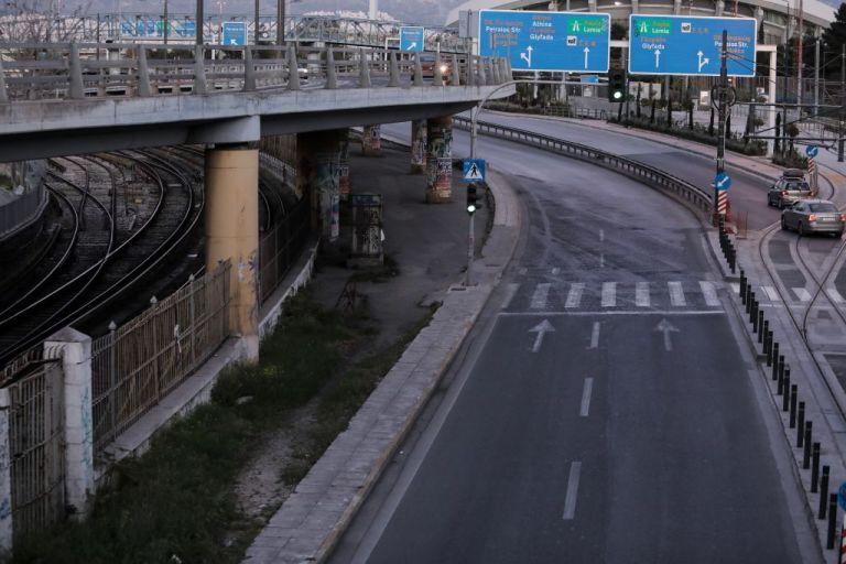 Εξαδάκτυλος στο MEGA: Νωρίς ακόμα για να γνωρίζουμε για παράταση ή όχι του lockdown | tovima.gr