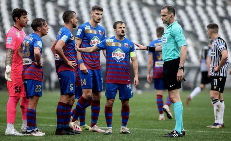 ΠΑΟΚ-Βόλος 3-1: Ούτε τον… Μπέο δεν μπορεί να νικήσει χωρίς «εξυγίανση»! | tovima.gr