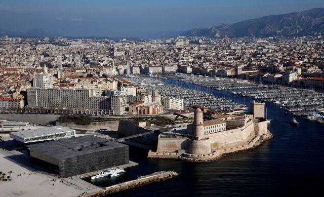 Μετάλλαξη κορωνοϊού : Αγωνία για την εξάπλωση στη Γαλλία   tovima.gr