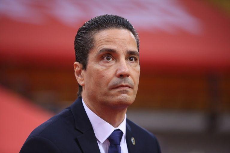 Σφαιρόπουλος : «Έμπειρος ο Ολυμπιακός, αξίζει την ευκαιρία ο Κάτας»   tovima.gr
