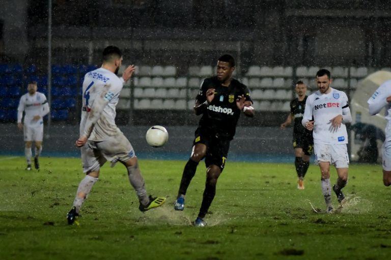 ΠΑΣ Γιάννινα – Άρης 0-0 : Μπλόκο από βροχή και VAR στον Άρη   tovima.gr