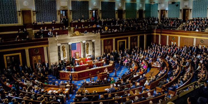 ΗΠΑ : Την Τετάρτη στη Βουλή το άρθρο για την παραπομπή Τραμπ | tovima.gr