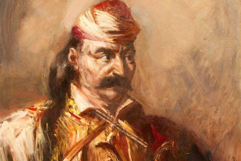 Θεόδωρος Κολοκοτρώνης: Η οργάνωση του Αγώνα, οι προδοσίες και οι τούρκοι κατάσκοποι | tovima.gr