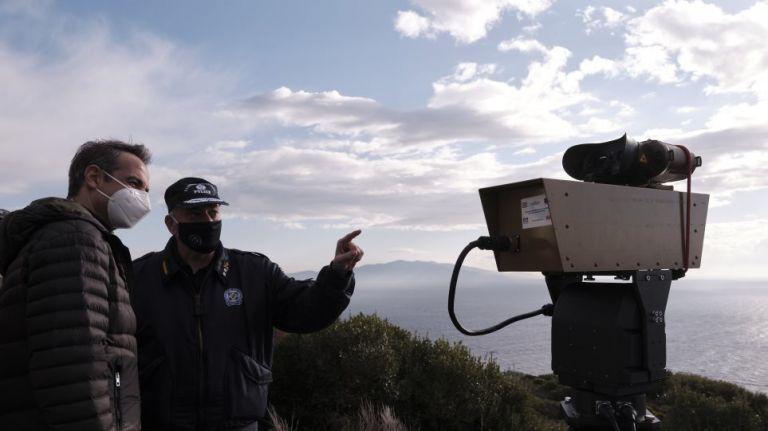 Μητσοτάκης : Καμία συζήτηση περί γκρίζων ζωνών ή αποστρατιωτικοποίησης νησιών | tovima.gr