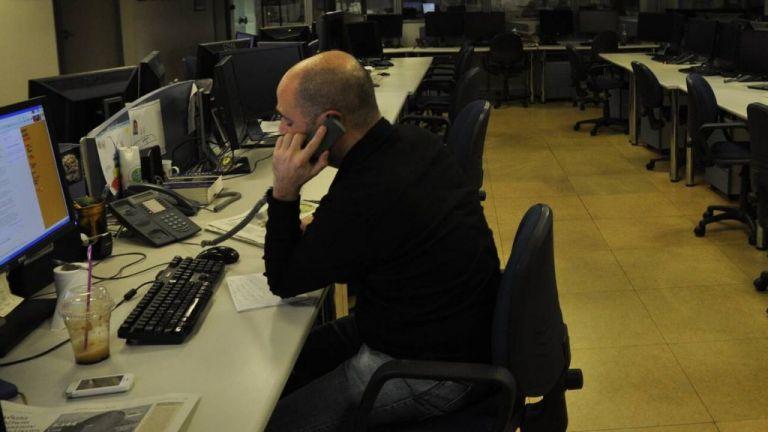 Το τελευταίο αντίο στον δημοσιογράφο Απόστολο Ρουμπάνη | tovima.gr